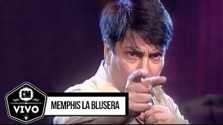 Memphis La Blusera (En vivo) - Show completo - CM Vivo 2000 YouTube Videos