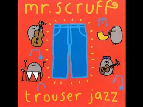 Mr. Scruff - Ahoy There!