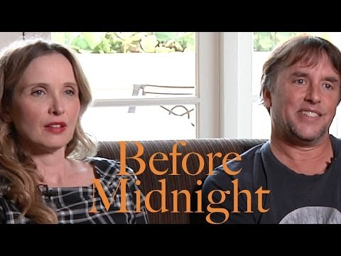 DP30: Julie Delpy & Richard Linklater on Before Midnight