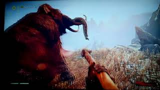 Far cry primal part one