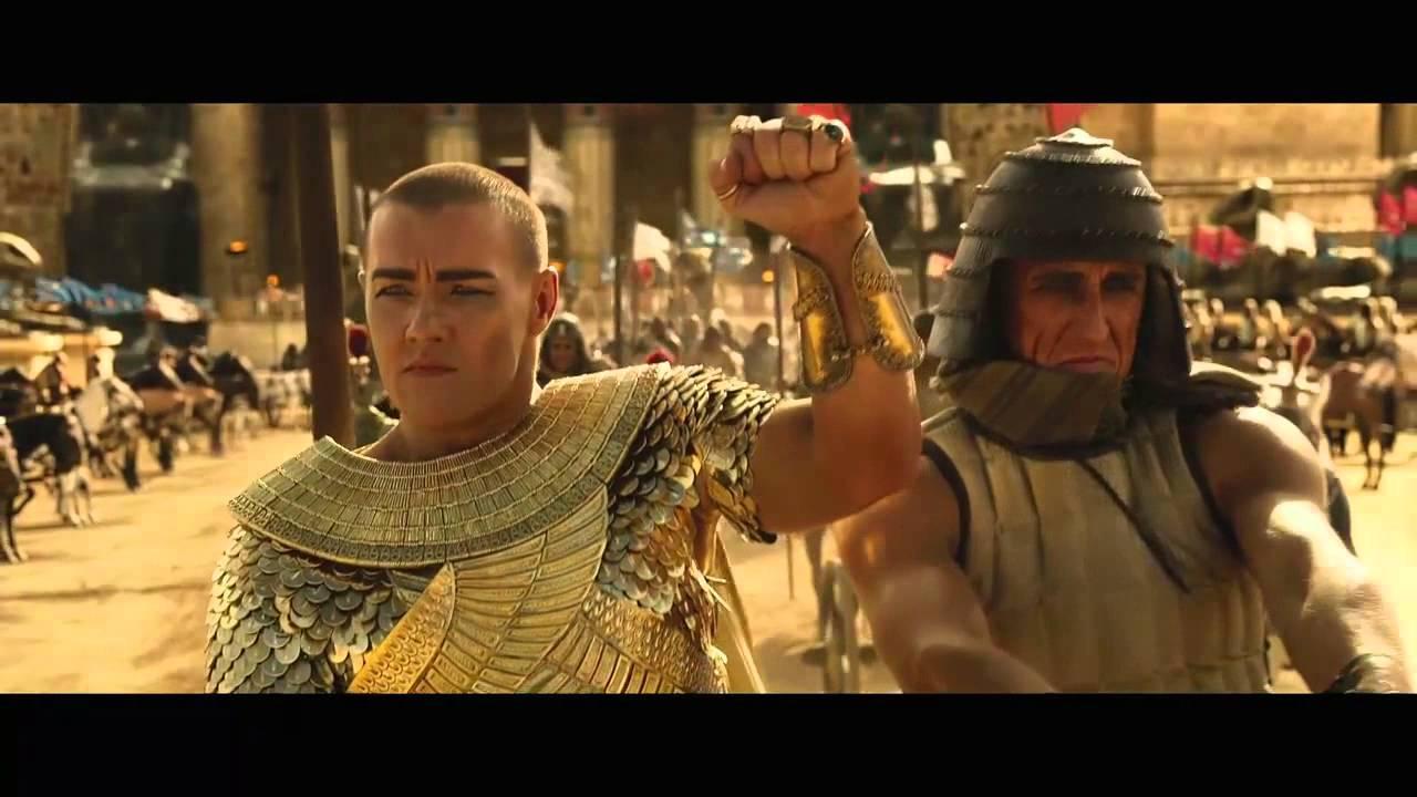 Exodus: Bogowie i królowie PL
