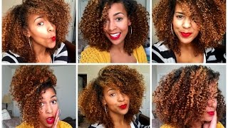 Transitioning to Natural | Everything You Need to Know