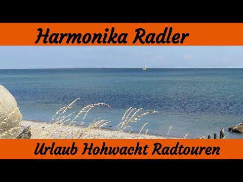 Hohwacht/Ostsee Und Umgebung Urlaub 2018