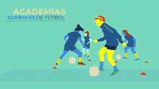 Primera Estrategia de Fútbol Femenino de la FIFA