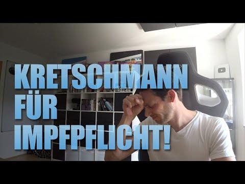 Kretschmann ESKALIERT komplett
