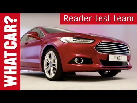 Ford Mondeo Reader Test Team What Car