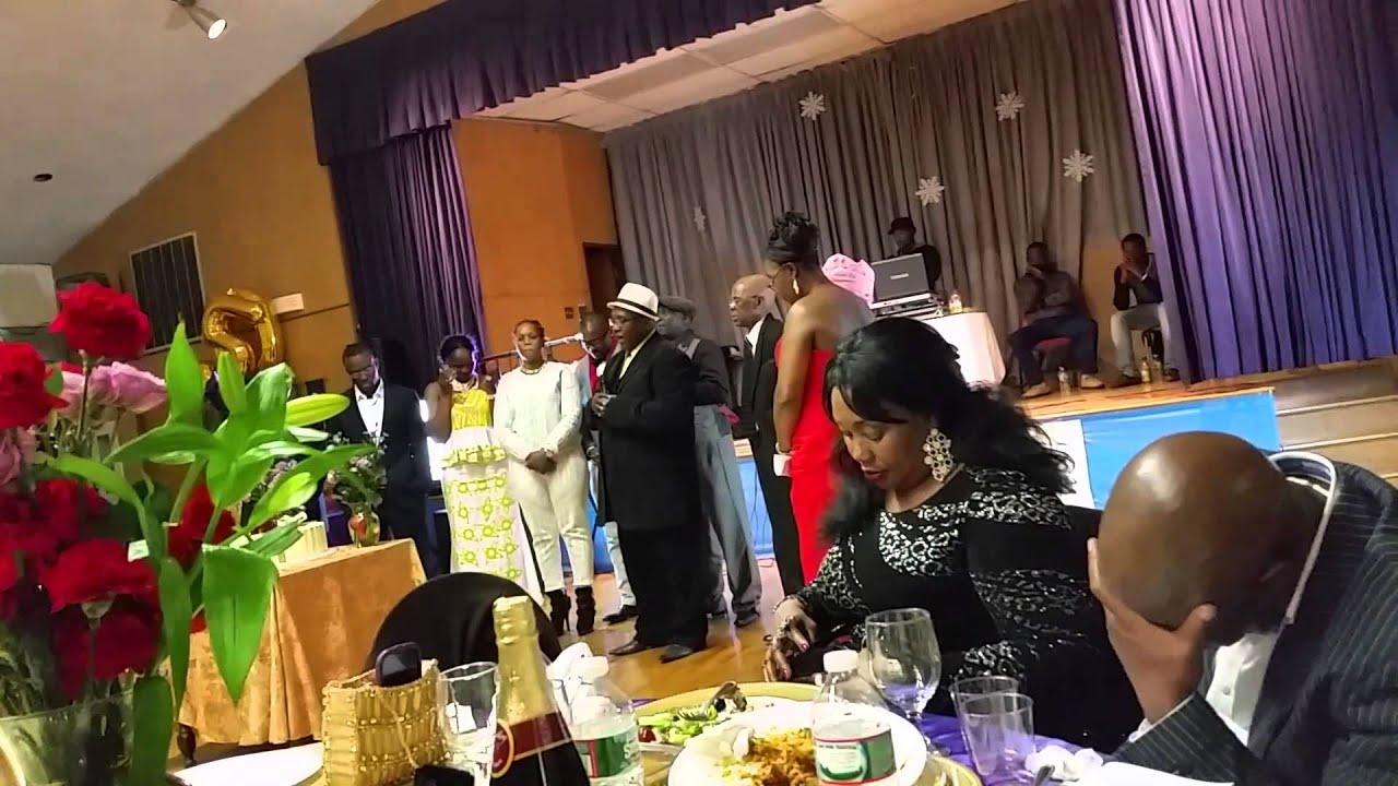 Prayer led by Imam Savage for the birthday celebrant - YouTube