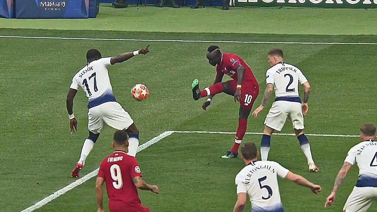 Uefa Champions League Final 2019 Stadium Vlog