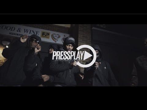 #410 BT - Different Settings 2.0 (Music Video) BTCR4SH | Pressplay