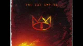 The Cat Empire - Lonely Moon