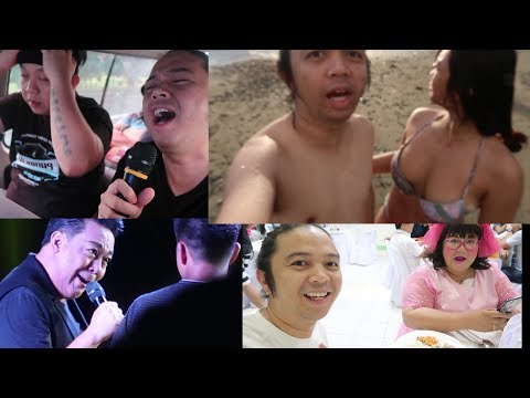 Marinduque Vlog - Birthday ni Cong