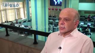 بالفيديو : حازم الرفاعي : أوربا تواجه زلزالا بسبب الأزمات الاقتصادية والسياسية