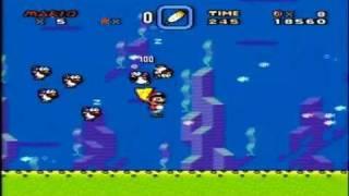 Super Mario World Playthrough Part 3