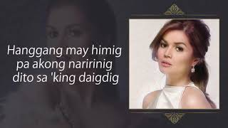 Donna Cruz - Hanggang (Official Lyric Video)   Now and Forever