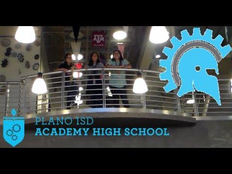 Welcome to Academy High School! (Digital Legacy)