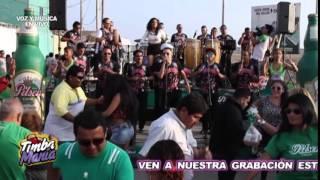 EL SWING (Programa Timbamania)- ZAPEROKO LA RESISTENCIA SALSERA DEL CALLAO