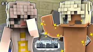 Roommates | Day at the Pool - EPISODE 3 (MINECRAFT ROLEPLAY)