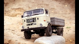 IFA W50LA OFF-ROAD
