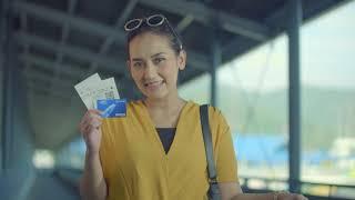 Download GUNAKAN BRIZZI UNTUK BELI TIKET FERRY ASDP #tiketferryjamannow Mp3 and Videos