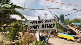 Pinoy Relief: Chapter 6 - Thank You