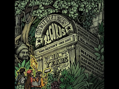 Mark Wonder & Sizzla - Guiding Light