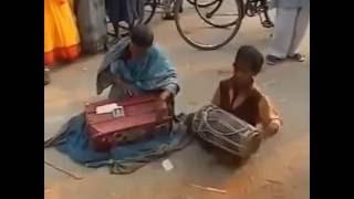 Pardesi Pardesi Jana Nahi By Mom & Son