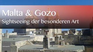 Best of Malta & Gozo | Reisevideos by Jörg Baldin von BREITENGRAD53