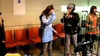2NE1 - Come Back Home (polskie napisy)