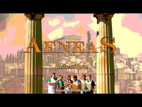 Aeneas: Father of Rome