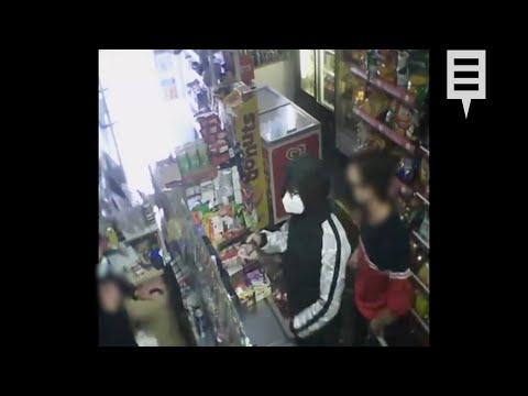 Dos detenidos por atracar a punta de pistola un comercio en Villanueva del Río Segura