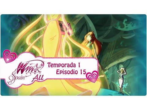 Winx Club - Temporada 1 Episodio 15 - El Honor ante Todo - COMPLETO