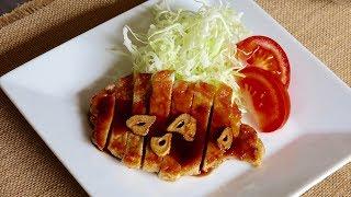 Tonteki Recipe - Japanese Cooking 101