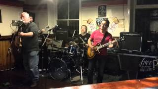 Jam Night -Blues Brothers -  Sweet Home Chicago Cover!!