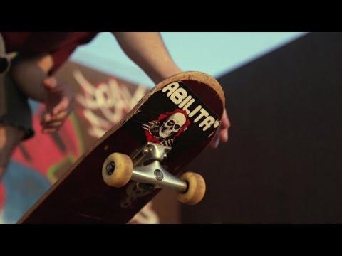 Mistaman - A100 (Official Video)