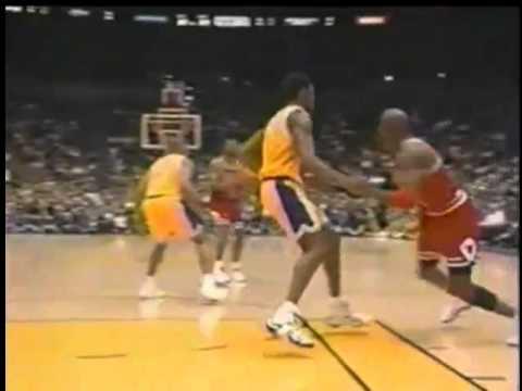 Be Like Mike feat. Kobe Bryant