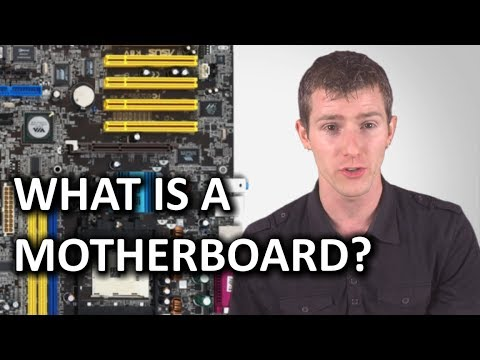 What is a Motherboard as Fast As Possible