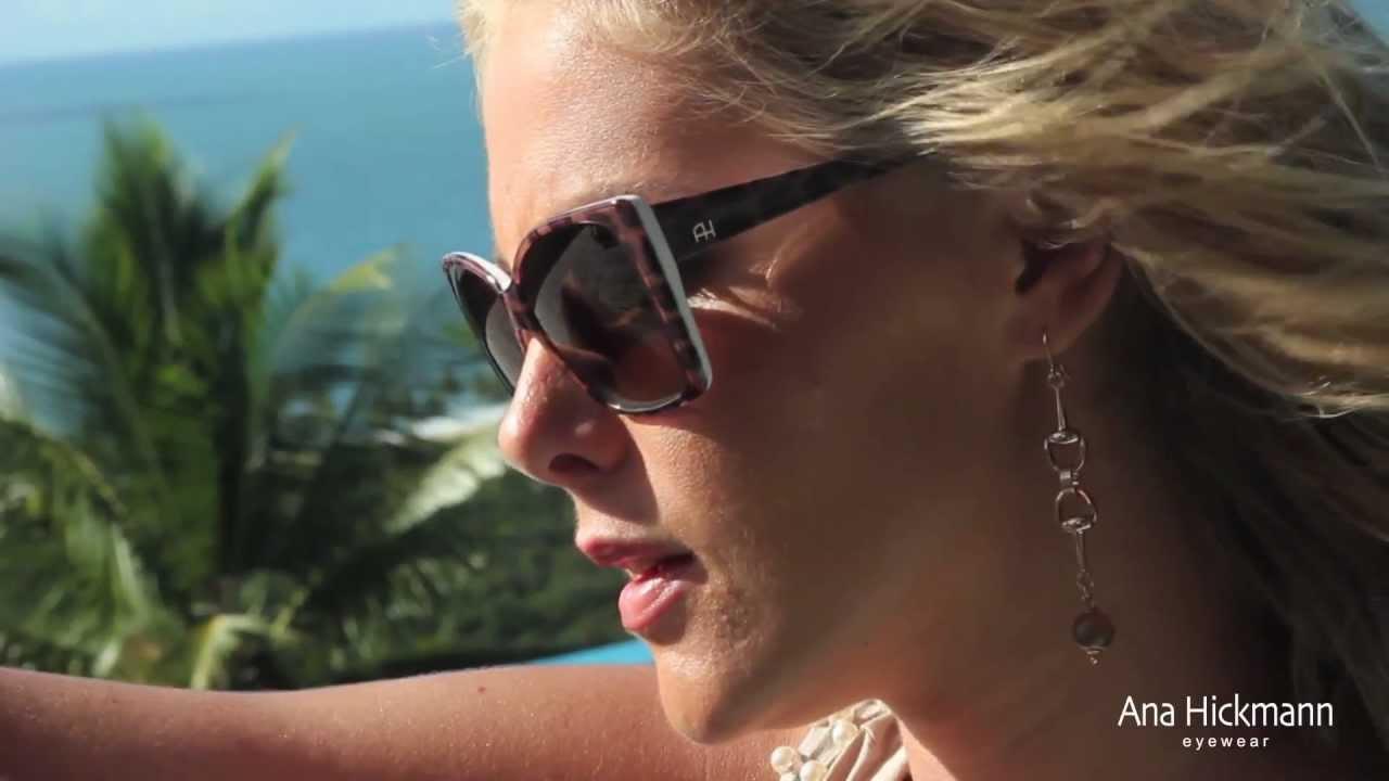 Ana Hickmann Eyewear Summer Gold 2013. GO Eyewear 36f8ef033a