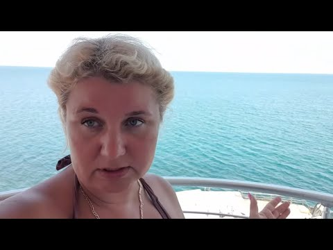 Крым 2020 Отель Лотос, Утёс, Санта Барбара! Идеальные: Пляж, Черное Море, Отпуск!