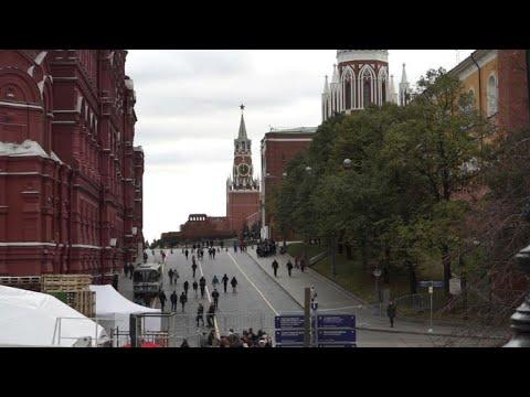 Muscovites unmoved by Sobchak's presidential bid