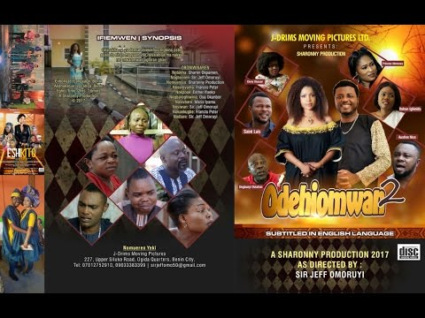 Odoehiomwan Part 2 Latest Benin Award Movie