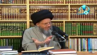 السيد كمال الحيدري: هل زواج المتعة حكم ولائي أم تشريع نبوي ؟