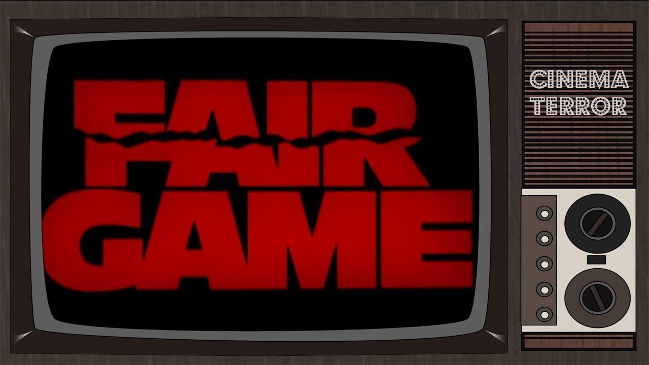 Fair Game – review