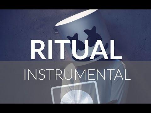 Marshmello - Ritual (feat. Wrabel) Instrumental remake