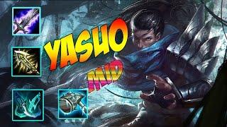 yasuo mid   combo e q flash   arkadata nhập   cch chơi v ln đồ   lin minh huyền thoại