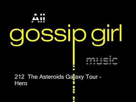 The Asteroids Galaxy Tour - Hero