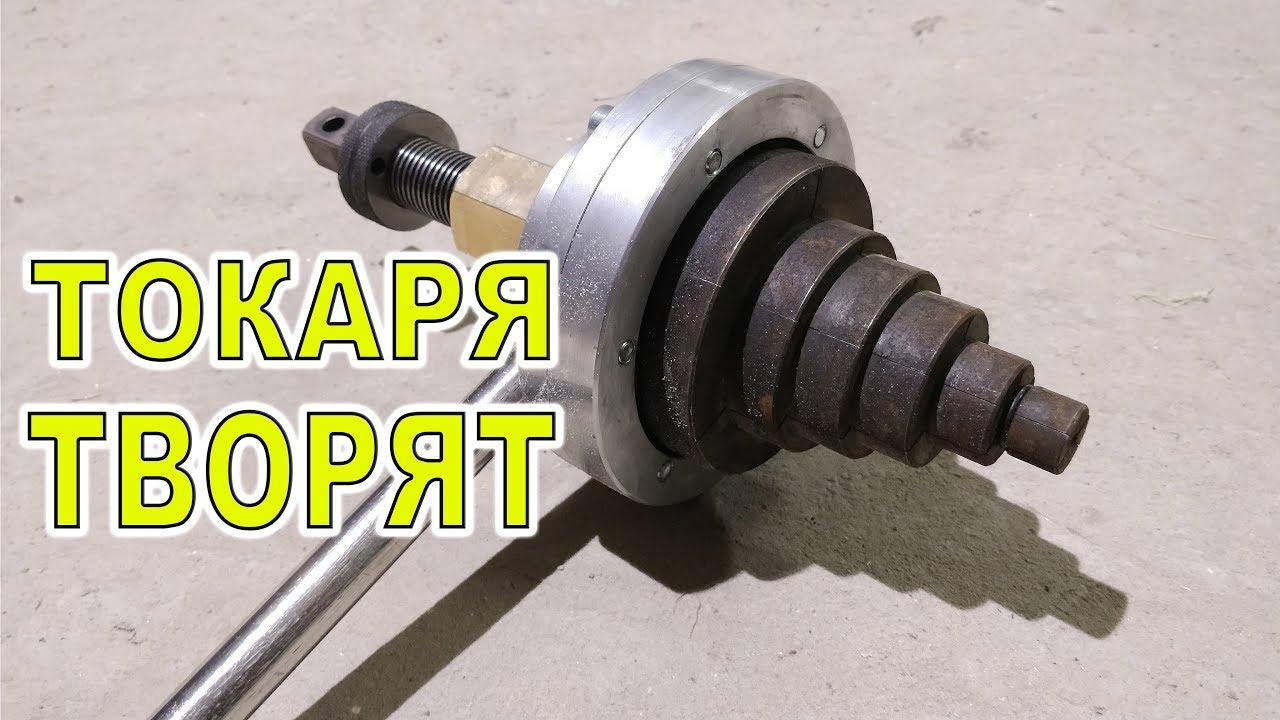 Ремонт кондиционера - пайка медной трубы - YouTube