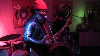Kyp Malone w/ Rich Cahill - Stork & Owl - Milford, NJ - 1/12/2013
