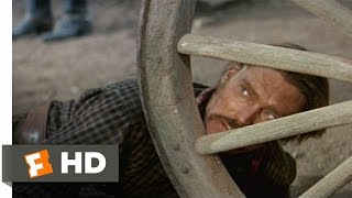 The Big Country (10/10) Movie CLIP - A Cowardly End (1958) HD