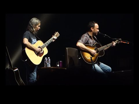 Dave Matthews and Tim Reynolds Saenger Theatre New Orleans January 15th 2014 Full Show HD   Multicam