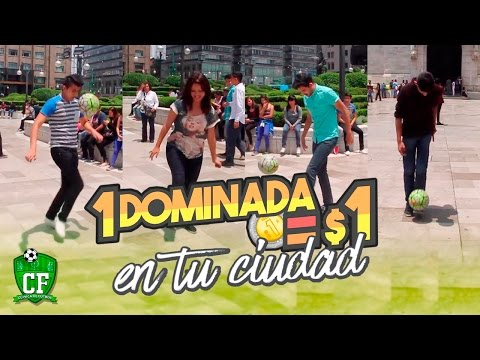 DOMINADAS DE A $1 (parte 4)
